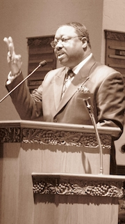 Sermons by Blacksermons com - For Preaching with Power in Any Pulpit
